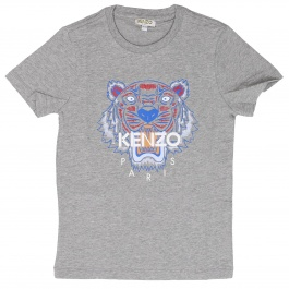 T-shirt Kenzo Junior KJ10588 TIGER 6