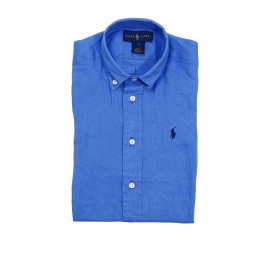 Camicia Polo Ralph Lauren Kid