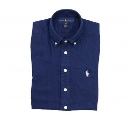 Camicia Polo Ralph Lauren Boy