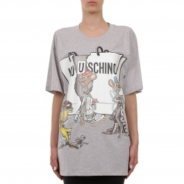 T-shirt Moschino Couture 0702 9140