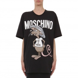 T-shirt Moschino Couture 0703 9140