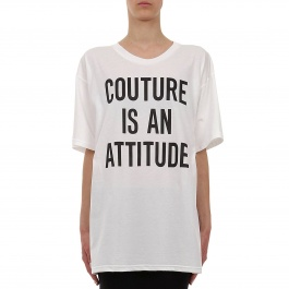 T-shirt Moschino Couture 0704 9140