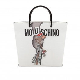 Handbag Moschino Couture 7598 8051