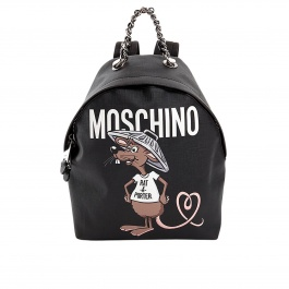 Backpack Moschino Couture 7699 8251