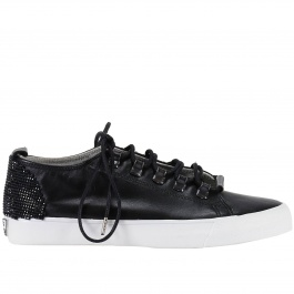Sneakers Black Dioniso VS LOW PIXI G