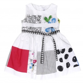 Dress Simonetta Mini 2G1252 GB290