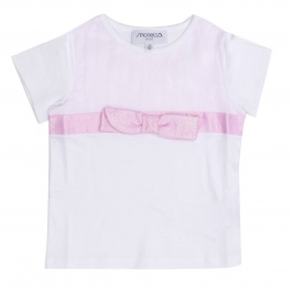 T-shirt Simonetta Mini