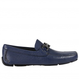 Loafers Salvatore Ferragamo 671734 024728