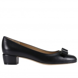 Pumps SALVATORE FERRAGAMO 575970 01B221