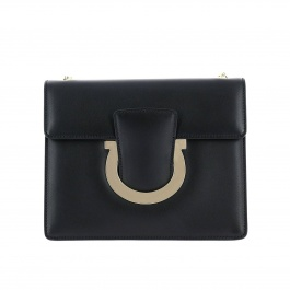 Mini sac à main Salvatore Ferragamo 649956 21F893