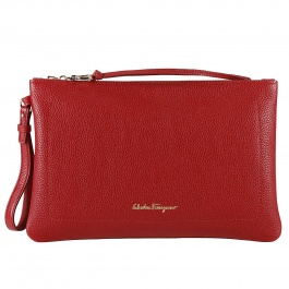Clutch Salvatore Ferragamo 671362 21F867