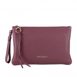 Clutch SALVATORE FERRAGAMO 671363 21F867