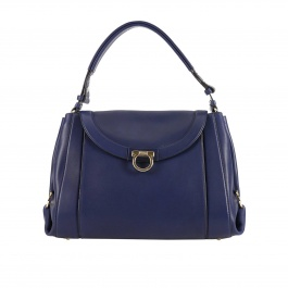 Shoulder bag Salvatore Ferragamo 677003 21G523