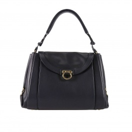 Shoulder bag Salvatore Ferragamo 671269 21G523