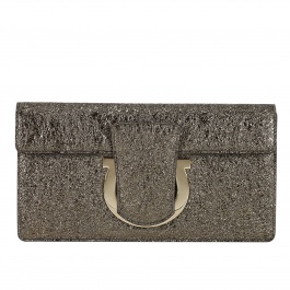Clutch Salvatore Ferragamo 670988 21F816