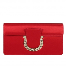 Clutch Salvatore Ferragamo 675500 21F813