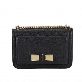 Mini bag Salvatore Ferragamo 674849 21G657