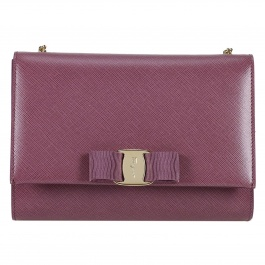 Mini bolso Salvatore Ferragamo 674873 22B558