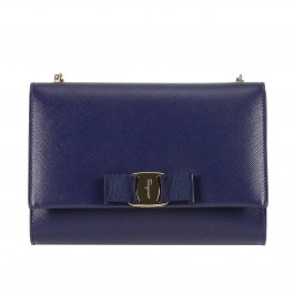 Mini sac à main Salvatore Ferragamo 674874 22B558