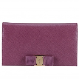 Mini bag Salvatore Ferragamo 677040 22B850