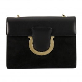 Borsa mini Salvatore Ferragamo 679643 21G671