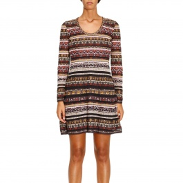 Платье M MISSONI ND0KD2P5 2MD