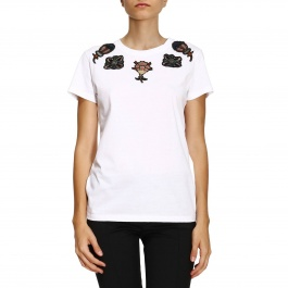 T-shirt Valentino NB0MG06C 3HL