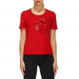 Top Moschino Love WCC2701 S2885