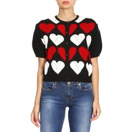 Jumper Moschino Love WSN2500 X1148