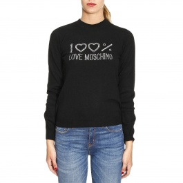 Jumper Moschino Love WS84G01 X0608