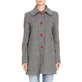 Coat Moschino Love WJ16400 T9144