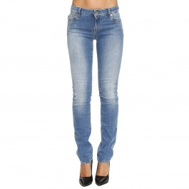 Jeans Moschino Love WQ38314 S2889