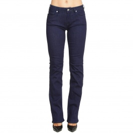 Jeans Moschino Love WQ38506 S2827