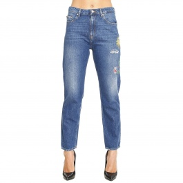 Jeans Moschino Love WQ38107 T9153