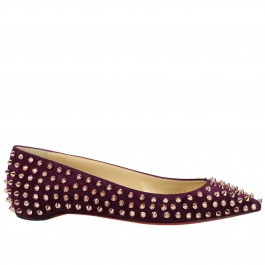 Ballet pumps Christian Louboutin 3160718