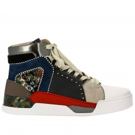 Zapatillas Christian Louboutin 3171112