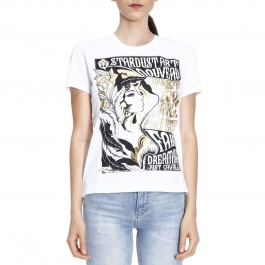 T-shirt Just Cavalli S02GC0264 N20663
