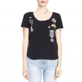 T-shirt Just Cavalli S02GC0259 N20663
