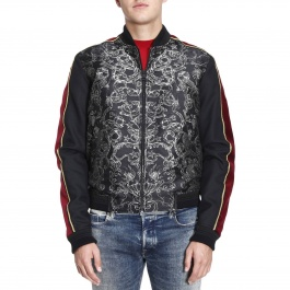 Giubbotto Just Cavalli S01AM0184 N38755