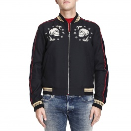 Giubbotto Just Cavalli S01AM0184 N38742