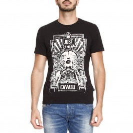 T-shirt Just Cavalli S01GC0423 N20663