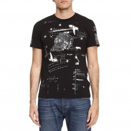 T-shirt Just Cavalli S01GC0429 N20663
