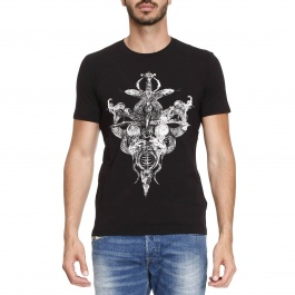 T-shirt Just Cavalli S01GC0430 N20663