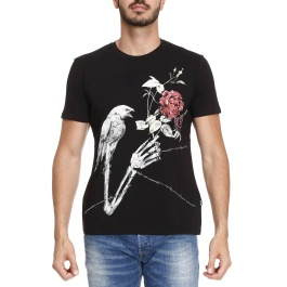 T-shirt Just Cavalli S01GC0432 N20663