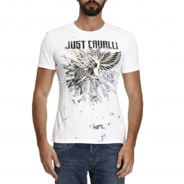 T-shirt Just Cavalli S01GC0424 N20663