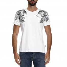 T-shirt Just Cavalli S01GC0437 N20663