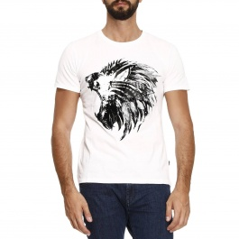 T-shirt Just Cavalli S01GC0427 N20663