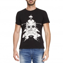 T-shirt Just Cavalli S01GC0421 N20663