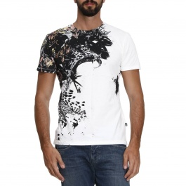 T-shirt Just Cavalli S01GC0426 N20663