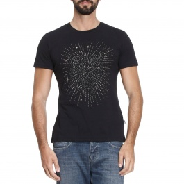 T-shirt Just Cavalli S01GC0438 N20663